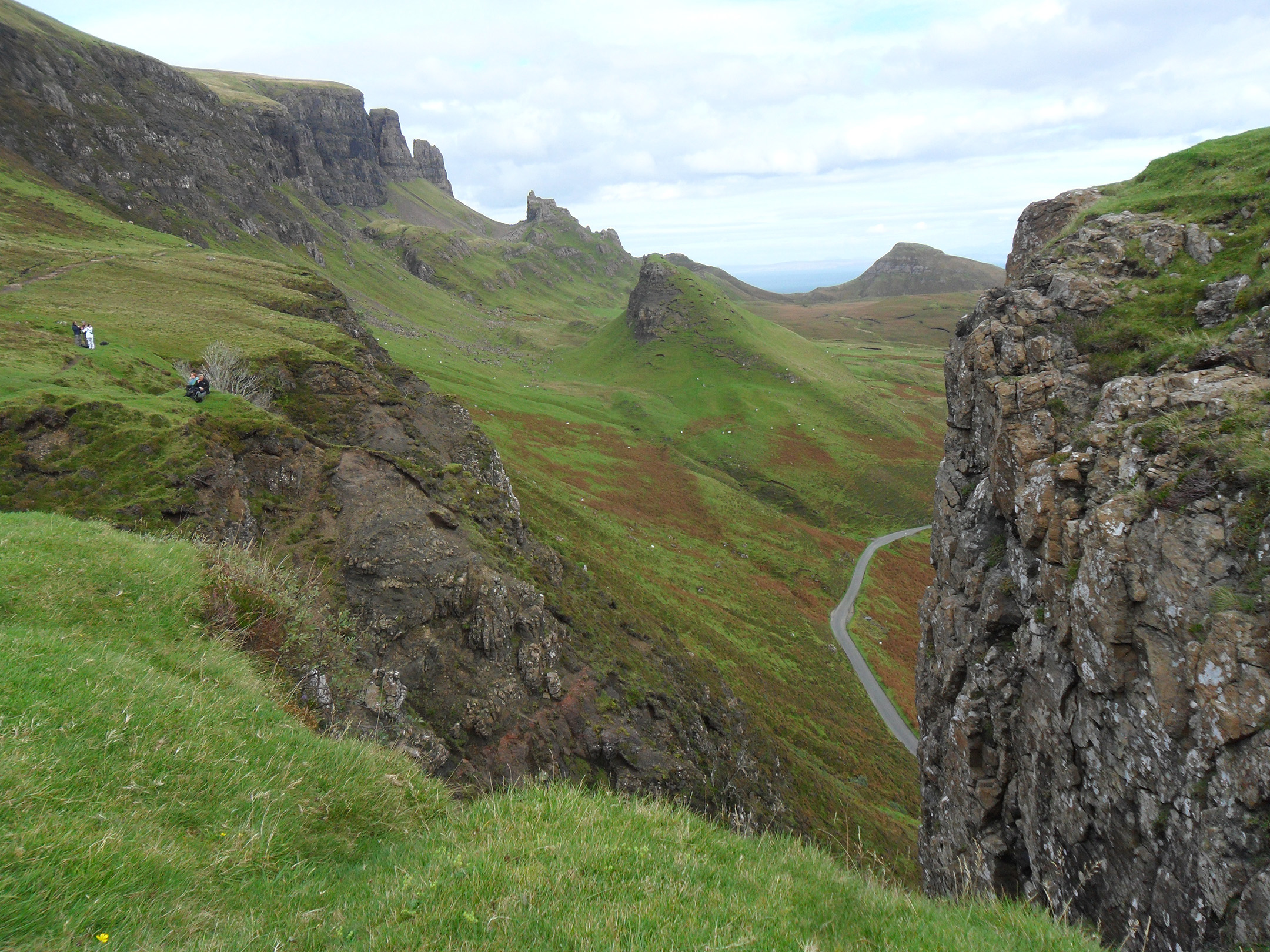 13  Quiraing, the northernmost summit.JPG