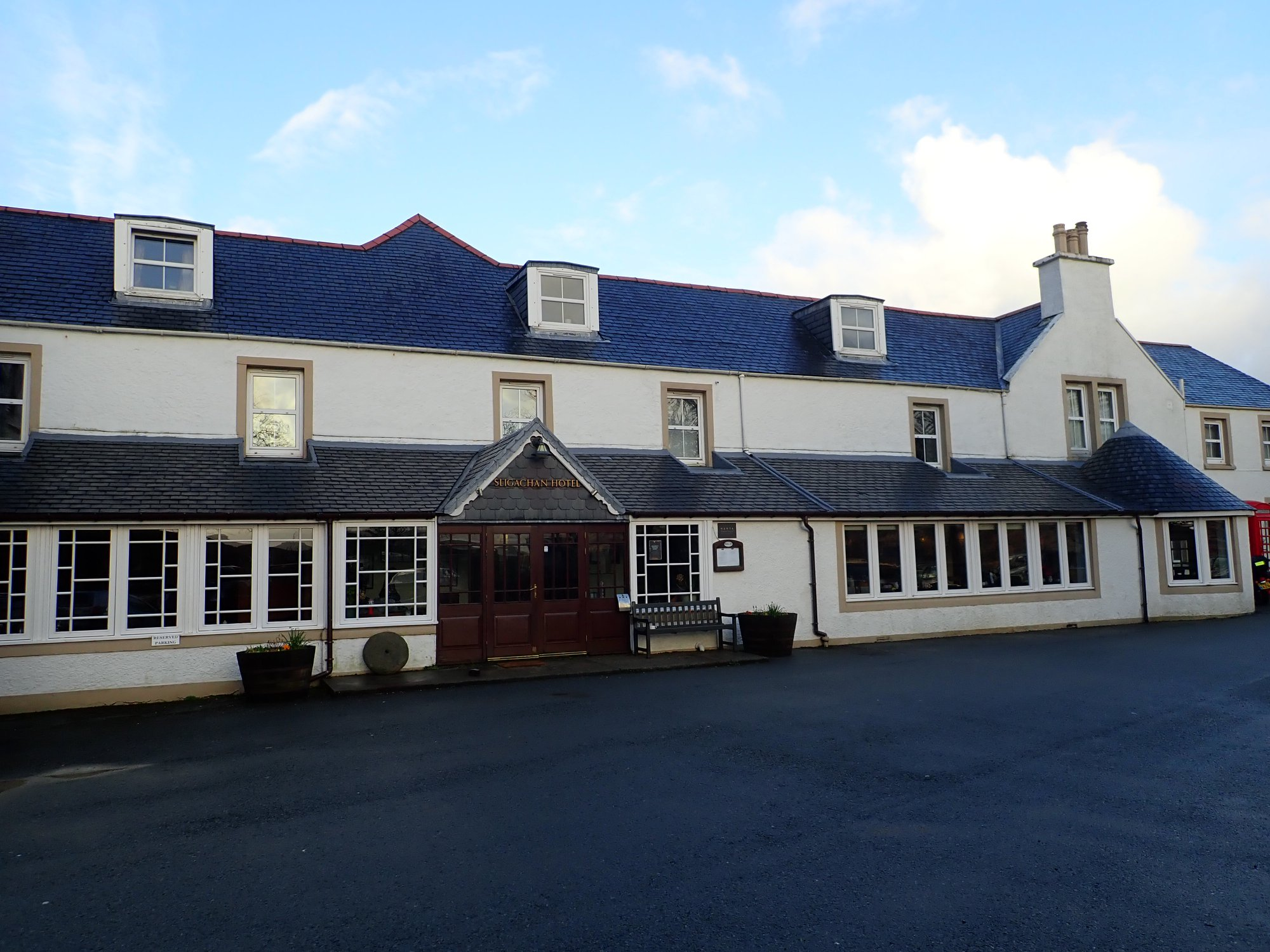 7  Slignacha Hotel for longer stay on Skye.jpg